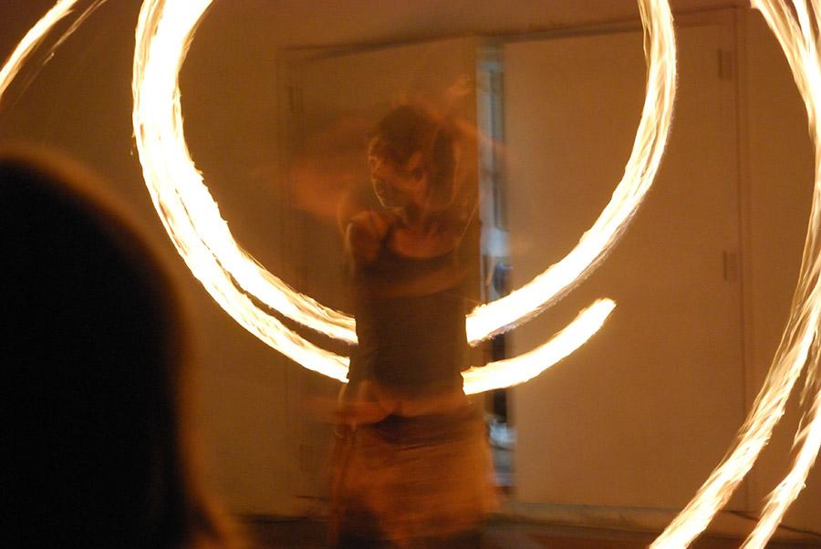 Langzeitbelichtung – Das Spiel mit dem Licht bei Nacht