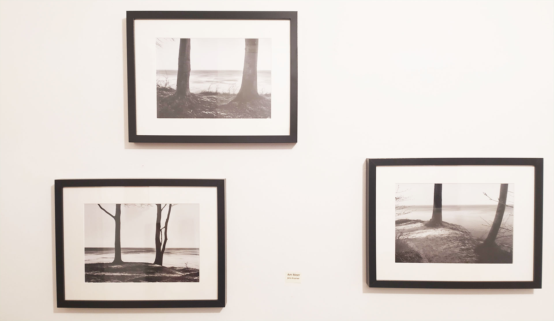 Futur 3 Ausstellung in der K34