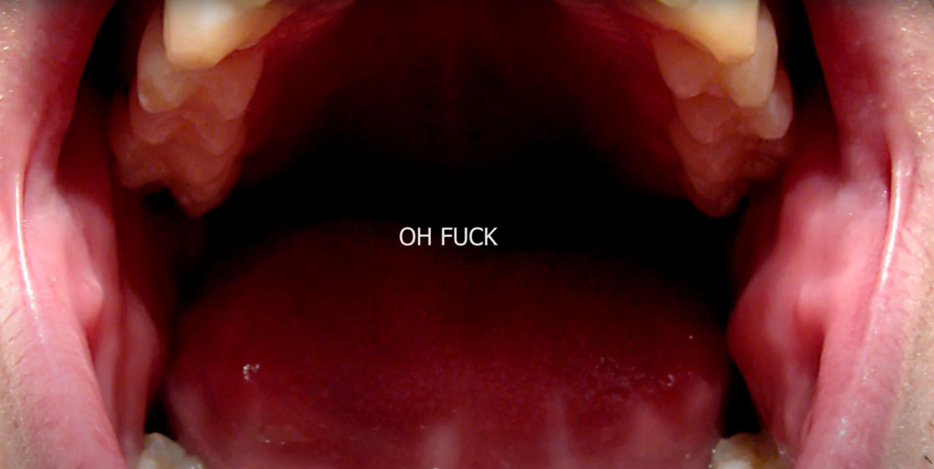 Ein neuer Song – Oh, FCK
