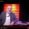 Jens Kramer moderiert Comedy&Crime Kurzfilmabend